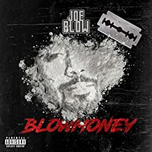 joe blow blow money cd