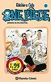 *One *Piece *nº1 especial, edició limitada (*PROMO MANGA)