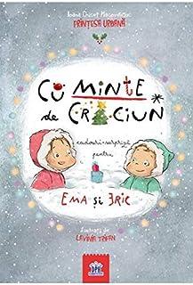 CuMinte de Craciun (Romanian Edition)