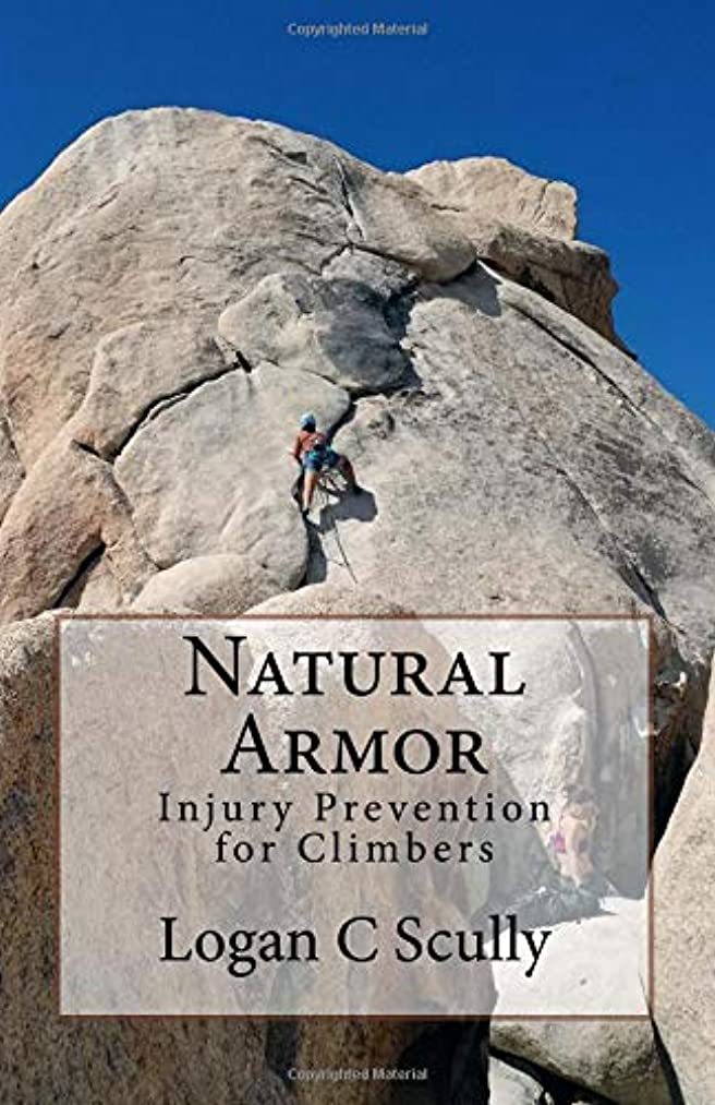 Natural Armor: Injury Prevention for Climbers