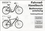 Fahrrad-Handbuch Bedienungsanleitung...
