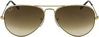 Óculos de Sol Ray Ban Aviator RB3025L 001/51-55