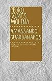 amassando guardanapos: poemas e outras fraturas expostas (Portuguese Edition)