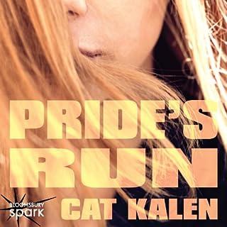 Pride's Run audiobook cover art