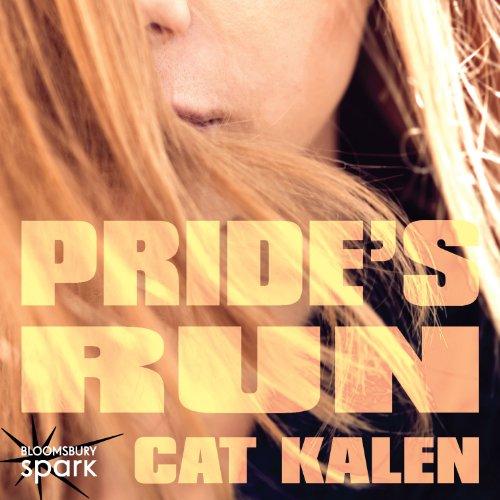 Pride's Run cover art