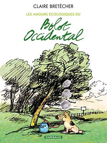 Les Amours écologiques de Bolot occidental - tome 1 - Amours écologiques du bolot occidental (Les)