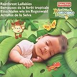 Rainforest Lullabies