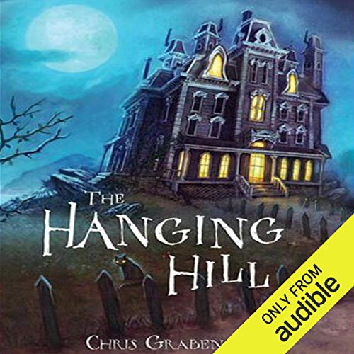 The Hanging Hill  cover art