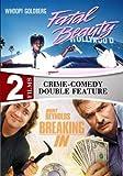 Fatal Beauty / Breaking In - 2 DVD Set (Amazon.com Exclusive) by Whoopie Goldberg