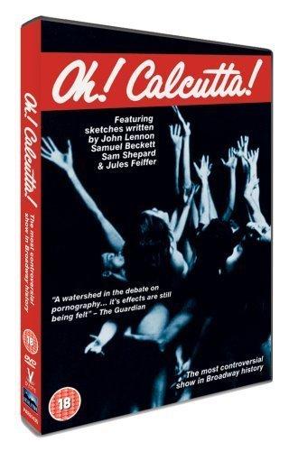 Oh Calcutta [DVD]