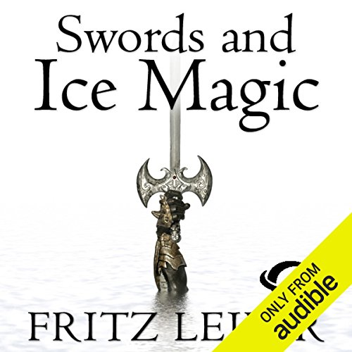 Swords and Ice Magic Titelbild