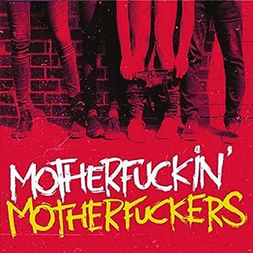 Dance Motherfucker EP