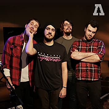 Young Statues on Audiotree Live