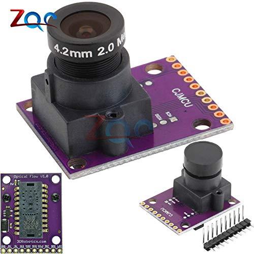 Optischer Strömungs Sensor APM 2.5 Verbesserung der Position halte Genauigkeit Multicopter ADNS 3080 Modul
