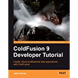 ColdFusion 9 Developer Tutorial (English Edition)
