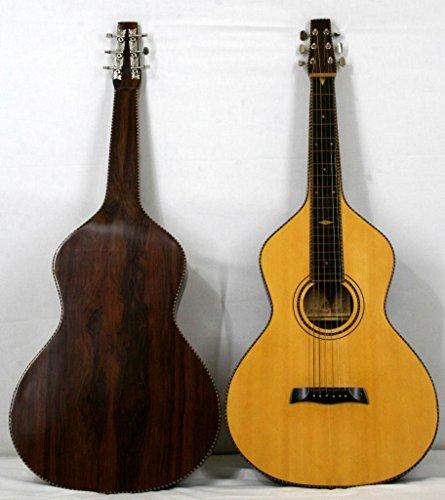 'Musikalia Gitarre Hawaiian Lap Steel Guitar Weissenborn