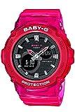 カシオ 腕時計 ベビージー BGA-270S-4AJF レディース