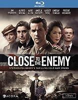 Close to the Enemy: Season 1 [Blu-ray] [Import]