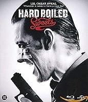 Speelfilm - Hard Boiled Sweets (1 BLU-RAY)