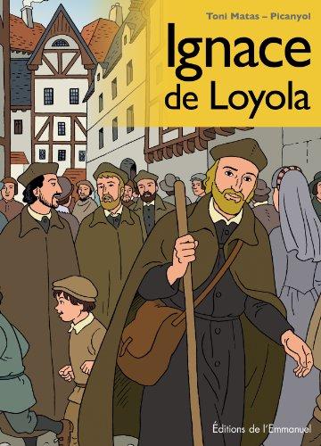 Ignace de Loyola - BD