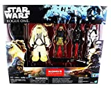Star Wars Rogue One 3.75' Action Figure 4-Pack (Kohl's Exclusive)