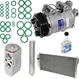 Universal Air Conditioner KT 1047A A/C Compressor and Component Kit