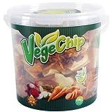 Mix Delicias VegeChip - Cubo de 600gr....