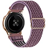 GBPOOT 20mm Correa Compatible con Samsung Galaxy Watch Active...