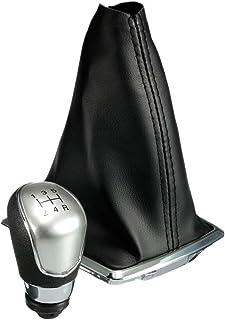 Homyl - Maçaneta de câmbio de 5 velocidades para Ford Focus 2010-12