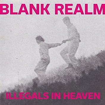 Illegals in Heaven