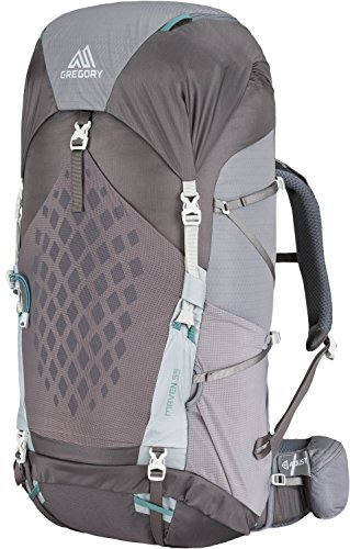 Gregory Maven 55 W sac à dos trekking forest grey