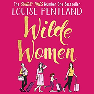Wilde Women cover art