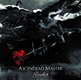 ASCENDEAD MASTER(初回限定盤-III)