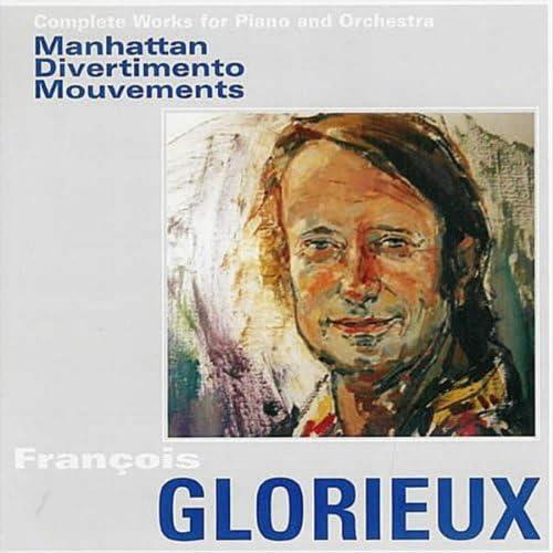 François Glorieux, Tobias Koch, Munich Radio Orchestra, Kurt Eichhorn & Kiev Chamber Orchestra