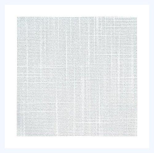 Decoracion Cortina de Lamas Verticales en Tejido Jaspeado Color Crudo Medidas 250 x 250 (Varias Medidas y Colores)