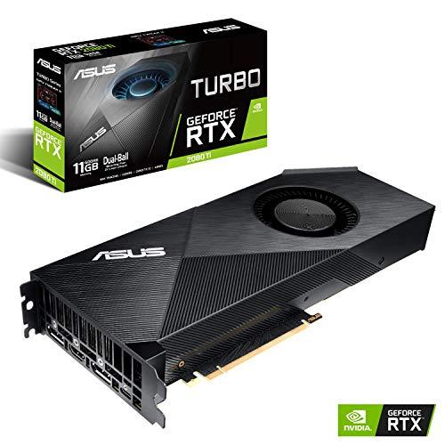 ASUS GeForce RTX 2080 Ti 11G Turbo Edition