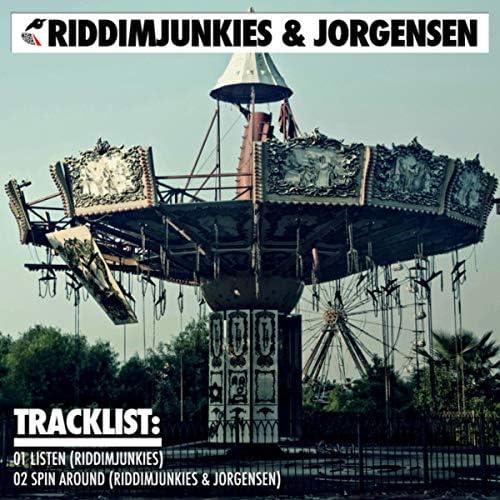 Riddimjunkies & Jorgensen