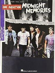 One Direction - Midnight Memories P/V/G