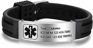 custom animal bracelets