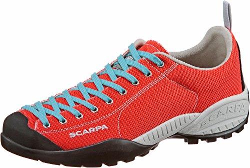 Scarpa Mojito Fresh, 39,0/39 EU, Coral-Mineral Blue