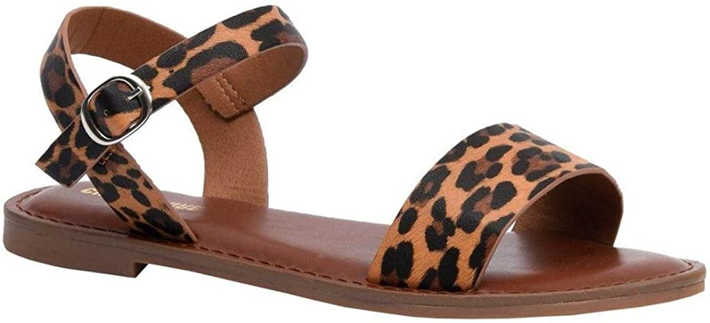 Super Special SALE held Cushionaire Women's Clara One Band Fo Limited time trial price Ankle Sandal Strap +Memory