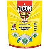 Best Mouse Poisons - d-CON Disposable Corner Fit Mouse Poison Bait Station Review