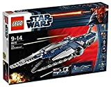 LEGO Star Wars -The Malevolence (9515)