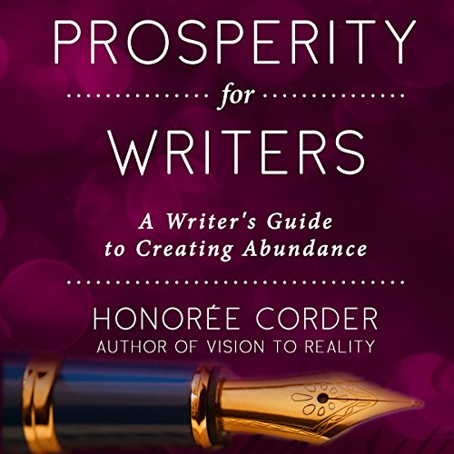 Prosperity for Writers cover art