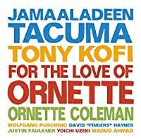 For the Love of Ornette [12 inch Analog]