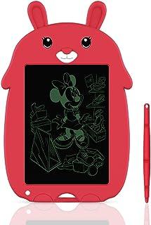 comprar comparacion Tableta de Dibujo para Niños Tableta de Escritura LCD Doosl Tablero de Escritura y Dibujo Electrónico de 8,5 Pulgadas Rega...