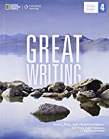 Great Writing 4 with Online Access Code