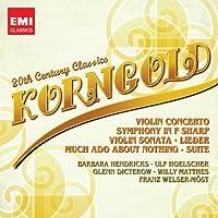 20th Century Classics -Korngold