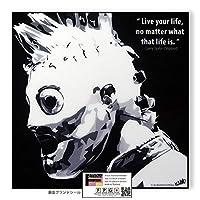 Corey Taylor -Slipknot- / コリィ・テイラー/スリップノット/ポップアートパネル/Keetatat Sitthiket キータタット シティケット