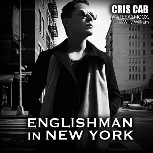 Cris Cab feat. Tefa & Moox & Willy William